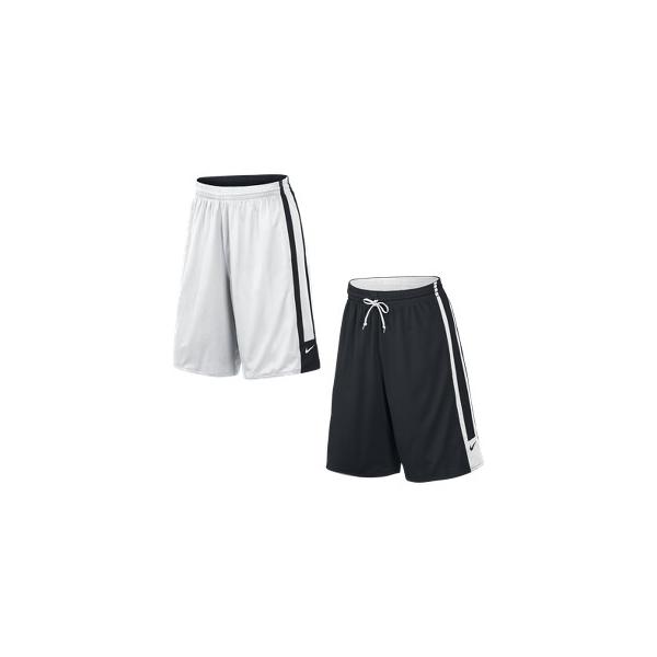 Nike League Reversible Short Blanc-Noir