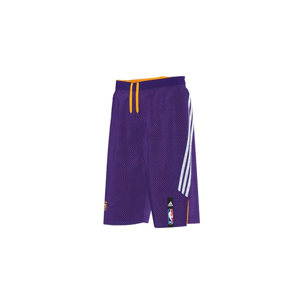 Adidas Y SMRRN Rev Short Lakers