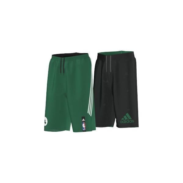 Adidas Y SMRRN Rev Short Celtics