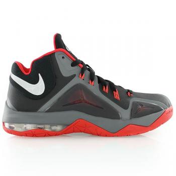 Nike Ambassador VII Noir/Rouge