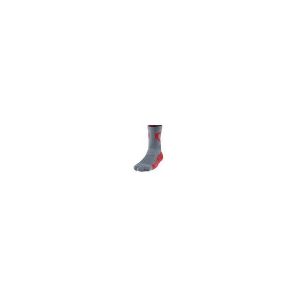 Jordan Jumpman Dri-Fit Crew Gris/Rouge