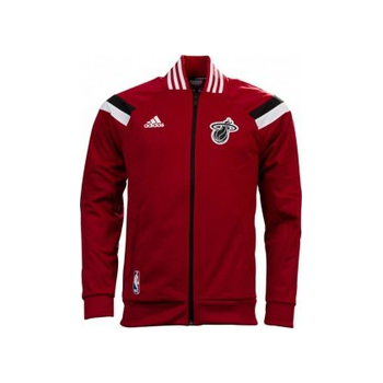Adidas Winter Hoops Jacket Heat Junior