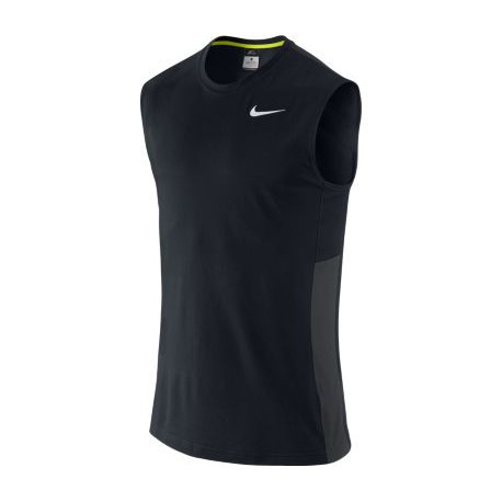 Nike Crossover Sleeveless Noir