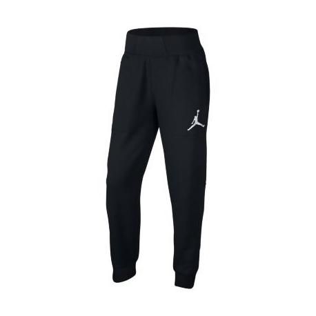 Jordan Varsity Sweatpant Noir