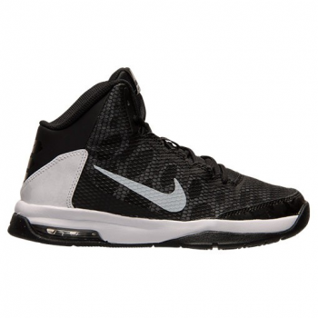 Nike Air Without A Doubt (GS) Noir