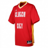 Adidas Maillot Replica Houston Rockets Clutch City