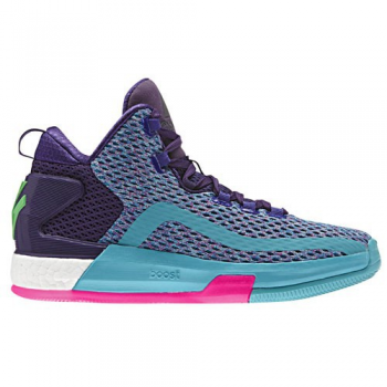 Adidas J WALL 2 Boost All Star Jr