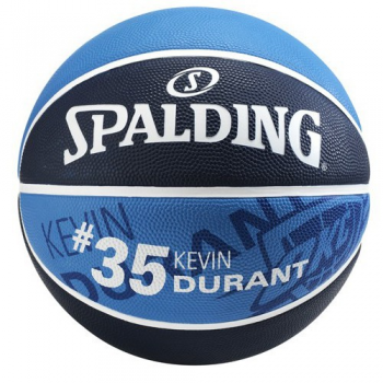 Spalding Player Ball KD