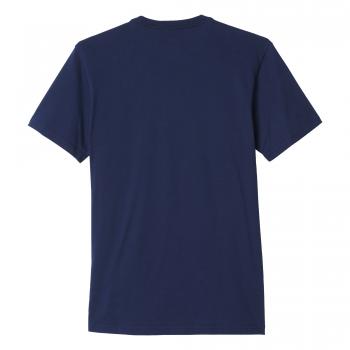 Adidas Tee-Shirt Homme Cleveland Cavaliers Bleu 3