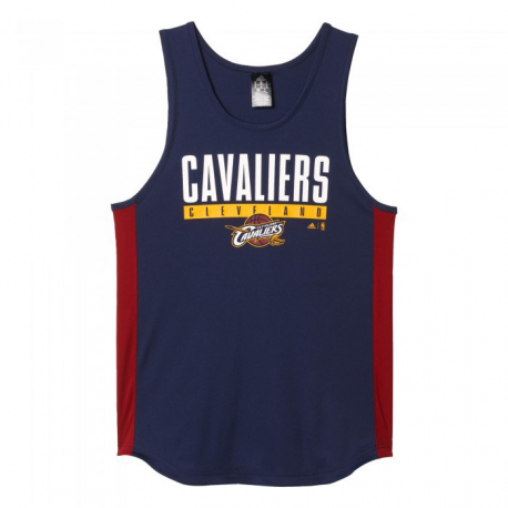 Adidas Maillot Homme WNTR HPS Cleveland Cavaliers