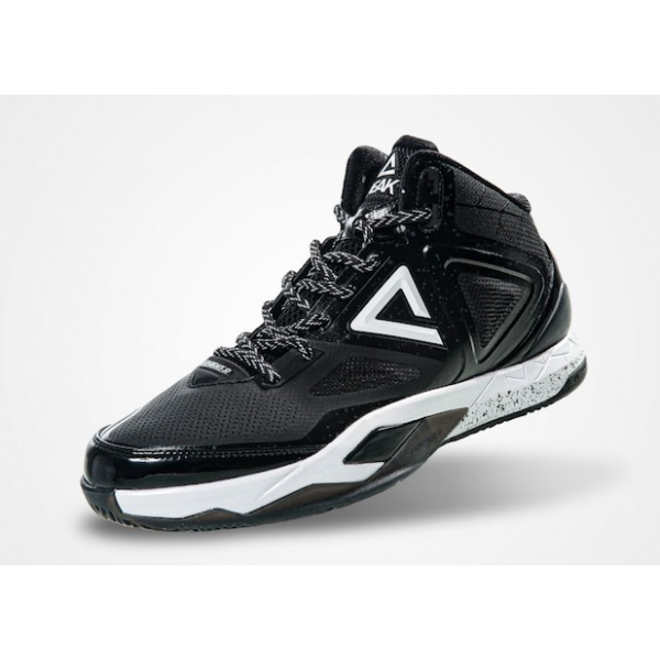 Peak Chaussures TP9 III Noir
