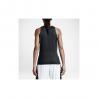Nike Débardeur Femme Elite Noir