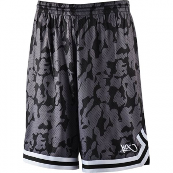 K1X Double X Short Homme Camo
