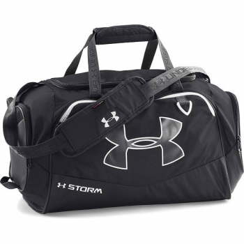 Under Armour Sac Undeniable II Noir