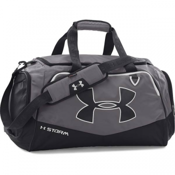 Under Armour Sac Undeniable II S Gris