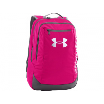 Under Armour Sac A Dos Hustle Rose