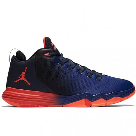 Jordan CP3 IX AE USA Bleu