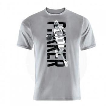 Peak T-Shirt Enfant Tony Parker Gris
