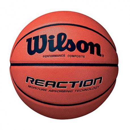 Wilson REACTION