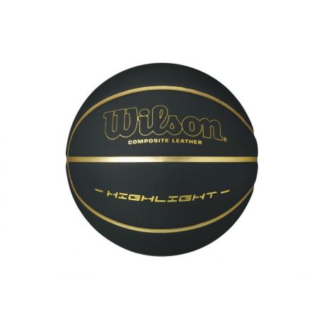 Wilson Highlight