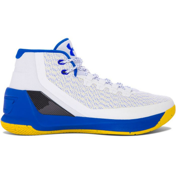 Under Armour Curry 3 Dub Nation Home
