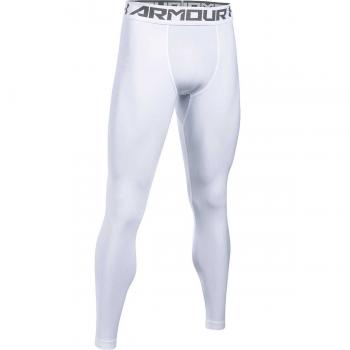 Under Armour 2.0 Legging Blanc