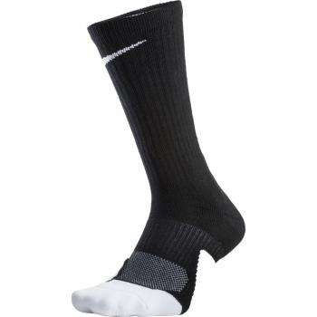 Nike Chaussettes Dry Elite 1.5 Noir/Blanc