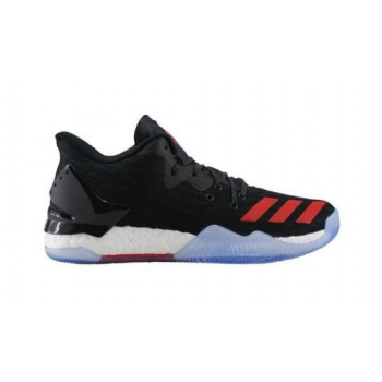 Adidas D-Rose 7 Low Noir