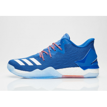 "Adidas D-Rose 7 Low Bleu ""Knicks"""