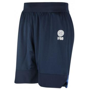 Adidas Short FFBB 2017 bleu