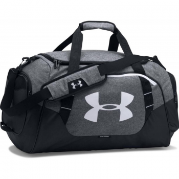 Under Armour Sac Duffle 3.0 M Gris