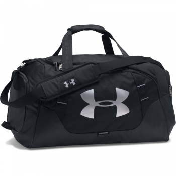 Under Armour Sac Duffle 3.0 M Noir