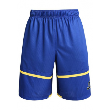 Under Armour Short SC30 Pick n Roll Bleu