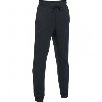 Under Armour Pantalon SC30 Spear Noir JR