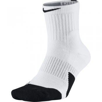 Nike Chaussettes 1.5 Mid blanc