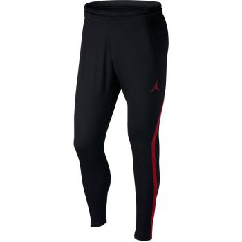 Jordan 23 Alpha Dry Pant Noir/Rouge