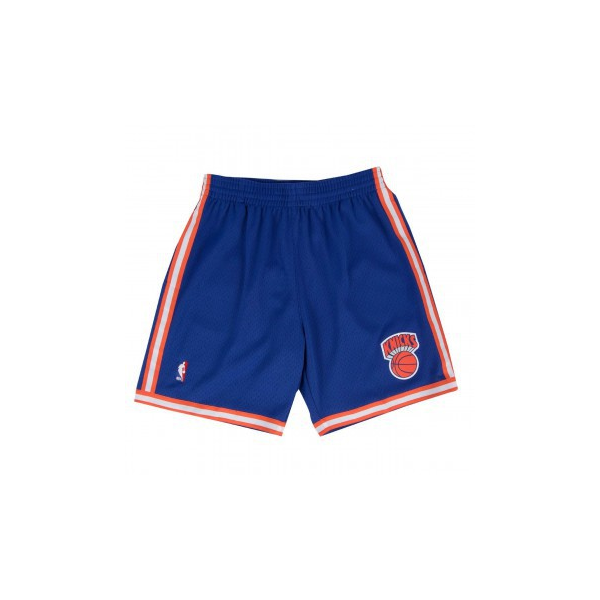 Short Swingman NY KNICKS Mitchell & Ness