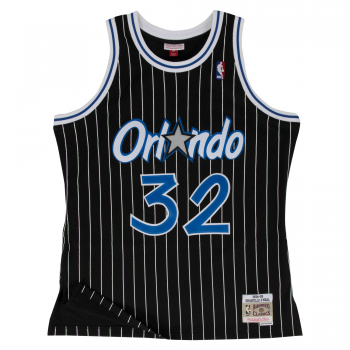 SWINGMAN NBA SHAQUILLE O'NEAL MAGIC MITCHELL&NESS
