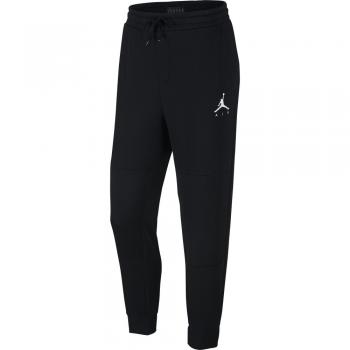 Jordan Jumpman Hybrid Fleece Pant Noir