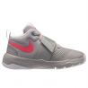 Nike Team Hustle D8 Gris/Rose