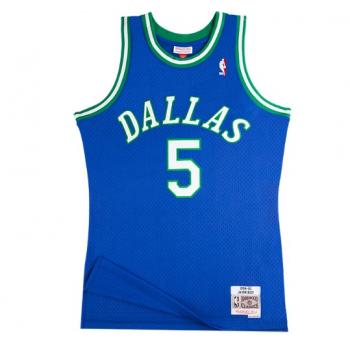 Swingman NBA Jason Kidd Dallas Mavericks Mitchell&Ness