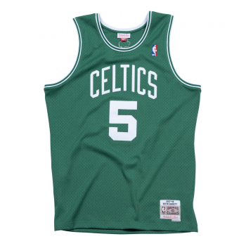 Swingman NBA Kevin Garnett Boston Celtics Mitchell&Ness