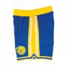 Short Swingman Warriors Roy Mitchell & Ness