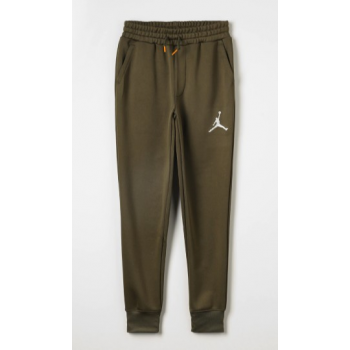 Jordan Kid Diamond Tricot Pant Olive Canvas