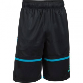 Under Armour Short SC30 Pick n Roll Noir