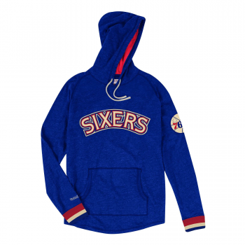 NBA Lightweight Hoody Philadelphia 76ers Mitchell&Ness