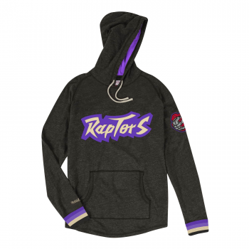 NBA Lightweight Hoody Toronto Raptors Mitchell&Ness