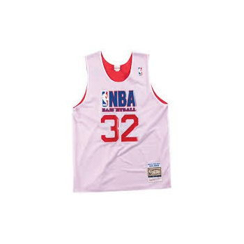 Reversible Practice Jersey All Star 1991 Magic Johnson