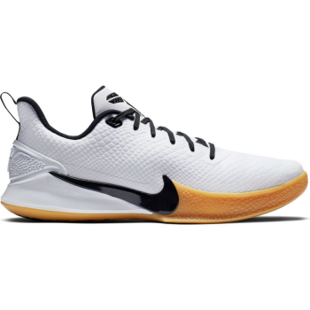 Nike Mamba Focus Blanc