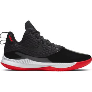 Nike Lebron Witness III PRM Noir/Rouge